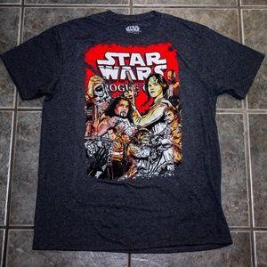 Star Wars Rogue One (L)